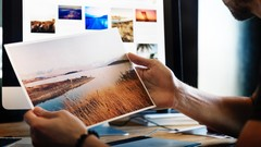 Photoshop-Correzione del colore delle fotografie - Avanzato