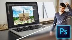Netcurso - photoshop-cc-2018-initiation-et-ateliers-creatifs