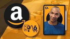 Amazon de A à Z : La méthode pour créer un business rentable