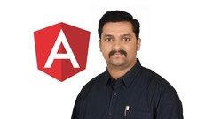 Complete Angular 8 - Ultimate Guide - with Real World App