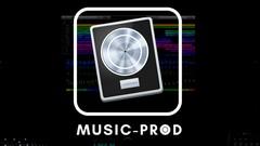 Logic Pro X Manual 101 - Complete Logic Pro X Masterclass