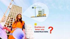 Constitución y formalización de una Empresa Constructora