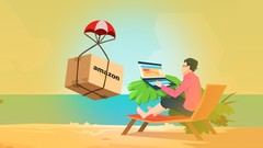 How To Start A 6 Figure Amazon Dropshipping Home Business!