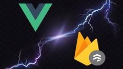 Curso Vuejs 2 + Vuex + Firebase + Cloud Firestore