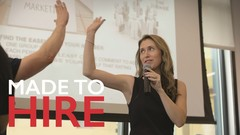 Made to Hire: Market Yourself for the Career You Want