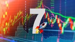7 Estrategias para Invertir en Acciones, Crypto y Forex