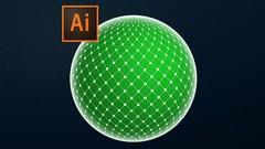 How to Make Volumetric Art in Adobe Illustrator