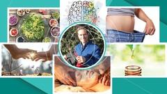 Aromatherapy: Healing & Essential Oils Advanced Training
