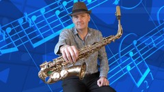 Learn Alto Saxophone-Complete beginner course
