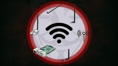 WiFi Hacking: Wireless Penetration and Security MasterClass