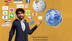 Small Business Digital Marketing (Get quickly up to speed )