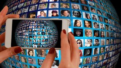 Network Marketing - Mastering online recruiting strategies