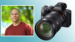 Sony A7Riii / A7iii Crash Course