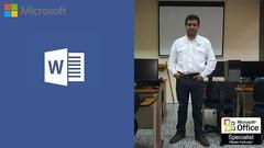 Imágen de Profesionaliza tu trabajo con Microsoft Word