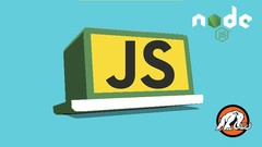 JavaScript Web Developer Masterclass with NodeJS and ES6