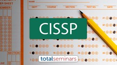 CISSP (Information Systems Security) Practice Tests Course 1