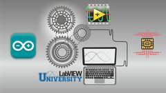 Labview Core I &  Labview Core II