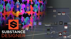 Intro to Animated Materials with Substance Designer