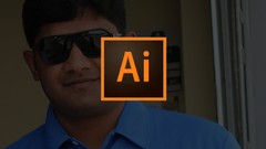 Adobe illustrator Full Practical course Video Training