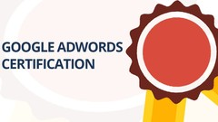 Google Academy of Ads Certification Practice Tests