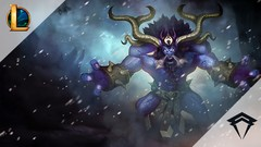 The Complete Guide to Alistar: League of Legends Champion