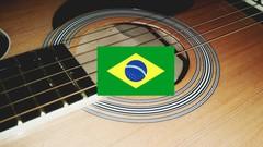 Violão do Zero ao Samba (em Português)