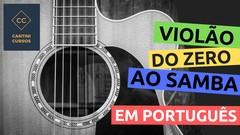 Netcurso-violao-do-zero-ao-samba-em-portugues