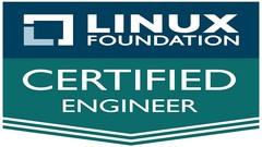 Linux Foundation Ceritifed Engineer (LFCE) -2019
