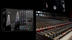 Mixagem e Masterização com Waves SSL 4000