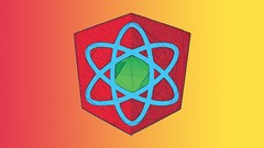 Angular 6 (Angular 2+) & React 16 - The Complete App Guide