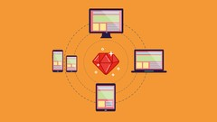 Ruby on Rails REST API: The Complete Guide | Udemy