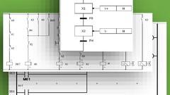 Convertir le GRAFCET en Schéma électrique ou en programme