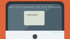 Beginner's guide to the Mac OS X Command Line (Terminal) | Udemy
