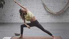 14 day yoga program - Get yoga (back) into your life.