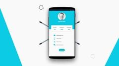 Android Studio Design