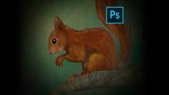 Yeni Başlayanlar için Photoshop CC ile Çizim Yapma