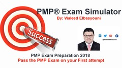 PMP Practical Exams​ 2019 Based on PMBOK Guide 6th Edition