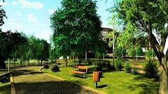 Curso Diseño 3D de jardines y espacios públicos