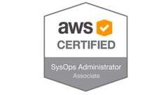 AWS Certified SysOps Administrator Associate Practice Tests