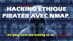 Partie 3 - Hacking Éthique  : Metasploit  et Nmap