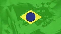 Hino Nacional Brasileiro Rock Instrumental