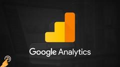 Imágen de Curso de Google Analytics - Desde 0 - Principiantes