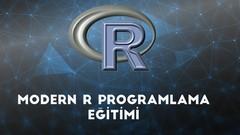 Modern R Programlama Eğitimi