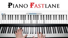Piano Fastlane - From ZERO to HERO with Piano & Keyboard | Udemy