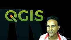 Introducción a DEMs con QGIS