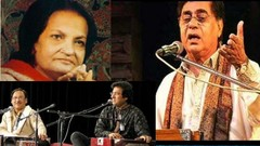 Learn Light and classical Ghazals step-by-step