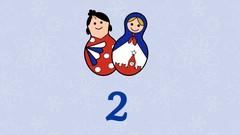 Imágen de Curso de Ruso para Hispanohablantes