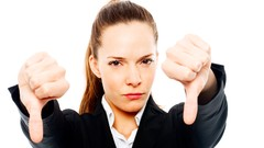 Why Conflict Management Doesn't Work