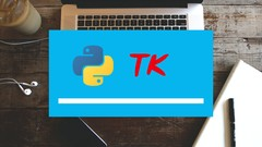 Tkinter(Python GUI): Brief Introduction