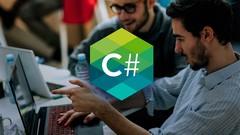 C# İle 25 Derste 25 Uygulamalı Proje